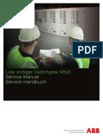 1TGC902006M0403 MNS Service Manual
