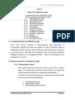 Tema 3 Ramas de la Medicina Legal.pdf