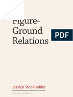 Figure-Ground Relations