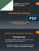 PROPULSÃ_O AZIPOD® - AVERSA -HERMANN