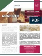 active kefir