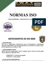 INTRODUCCION  ISO