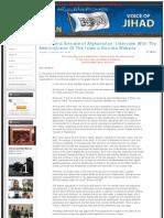 Interview-taliban-webmaster