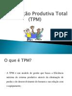 Aula 04 -TPM