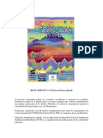 Reglamento v Cxm Infantil Sierra Elvira 2021