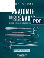 Anatomie du scenario - John Truby.epub
