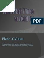Presentacion de Flash y Video