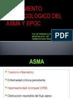 1. Farmacología asma y EPOC 2019