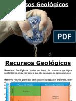 4.3. Recursos Geológicos 2 (ver no mail)