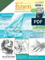 Freude Am Zeichnen Malen Ausgabe 11 2012