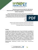 Resumo expandido - ECONPET 2013