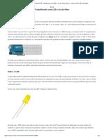 Arduino_ Aula 1 - Atividade 6 Trabalhando com LED e Lei de Ohm _ Alura - Cursos online de tecnologia