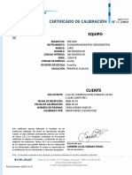 CC 229041 CERTIFICADO DE CALIBRACION ESFIGMOMANÓMETRO MEC_17025-
