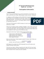 CIPA Expo Exhibitors Contract