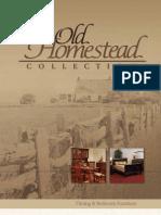 Mill-Run-Furniture-Old-Homestead