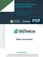 Diana Mireya Franco Actividad 4.1 Actitudes Mapa Conceptual
