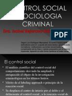 TEMA 6 control social