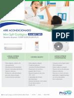 Línea-ProAir-Mini-split-inverter
