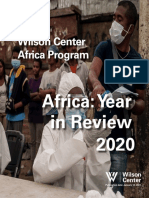 Africa Year in Review 2020