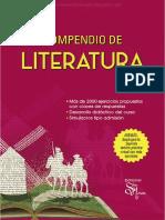 Literatura      - Editorial San Marcos