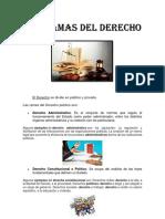 Las Ramas del derecho.pdf