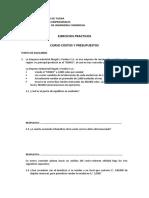 Tarea N° 5-Ejercicios y Casos Practicos-CVU
