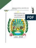 ORDENACION DEL PROCEDIMIENTO ADMINISTRATIVOo.docx
