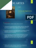 AULA DE ARTES Renascimento.pptx