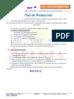 RV. - Orden de Informacion