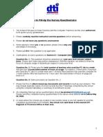 2020 PCPS5 Survey Questionnaire (SQ2)