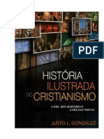 HITÓRIA DO CRISTIANISMO