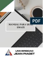 Manual de Emaze
