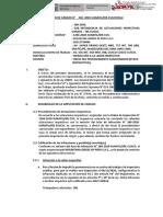 Procedimiento Sancionadror Ic 101220200000000338