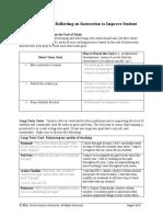 step 7- assessment