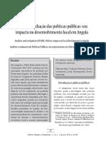 Dialnet-AnaliseEAvaliacaoDasPoliticasPublicas-5965904