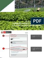 Formato - DAC Anexo IV