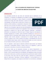 Guía presentacion trabajo final Asignatura MD