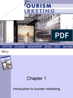 Ch01 introduction to tourism marketing