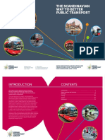 UTG Scandinavian Transport Report_Final
