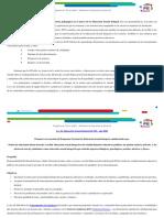 Guía para el Seguimiento y Acompañamiento 2019  Educación Primaria