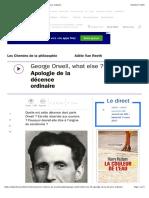 George Orwell 2