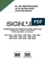 MANUAL DE INSTRUÇÕES LINHA 3000 FLEX (nov 10) (1)