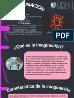LA IMAGINACION