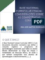 Base nacional curricular comum.ppt