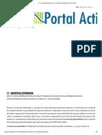 1.7 - Incerteza Expandida - Incerteza de Medição _ Portal Action