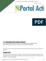 1.10 - Comparação entre Sistemas de Medição - Incerteza de Medição _ Portal Action