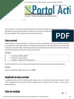 5 - Parâmetros Característicos de um Sistema de Medição - Incerteza de Medição _ Portal Action