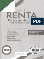 cartilla renta personas naturales 2020.pdf