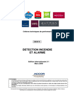 ACC_WF_DB3610 _Détection & Alarme Incendie V2-1 Mar 09