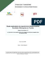 Etude exploratoire du marche de la Responsabilite Societale d Entreprise en Tunisie (2).pdf